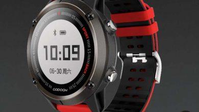 Photo of La marca Codon lanza un smartwatch deportivo que se vende en la web de Youpin de Xiaomi y que ya puedes comprar