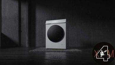Photo of La lavadora de Xiaomi es un éxito y ocupa el primer lugar de ventas en Tmall