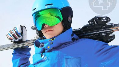 Photo of Xiaomi pone a la venta un casco para la nieve que trae consigo un altavoz