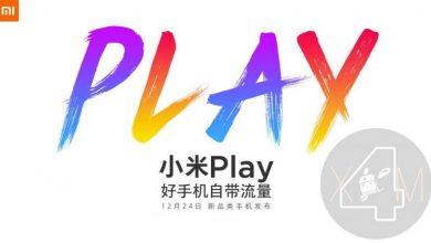 Photo of Xiaomi Play, el smartphone que no encaja fuera de China