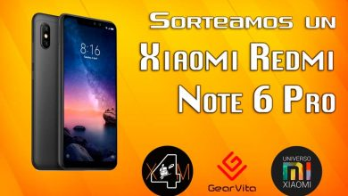 Photo of ¡Ya tenemos ganador del Redmi Note 6 Pro!