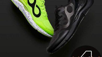 Photo of Codoon lanza sus primeras zapatillas running en la tienda de Xiaomi
