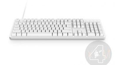 Photo of Xiaomi lanza un nuevo teclado con teclas cherry y ya puedes comprarlo