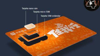 Photo of Lei Jun presenta su nueva tarjeta SIM 4G y Xiaomi se convierte en proveedor de datos low cost en China