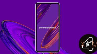 Photo of Descarga los wallpapers de Android Paranoid en tu smartphone y dale un nuevo color