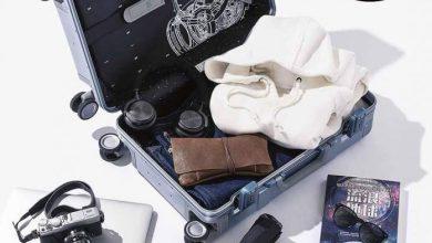 Photo of La marca 90 Fun pone a la venta en Youpin una maleta de metal ultra reforzada
