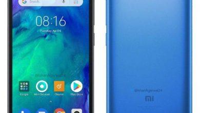 Photo of El Xiaomi Redmi Go llegaría en febrero un precio de 80€