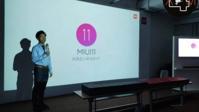 Photo of Liu Ming nos desvela las novedades que vendrán con MIUI 11