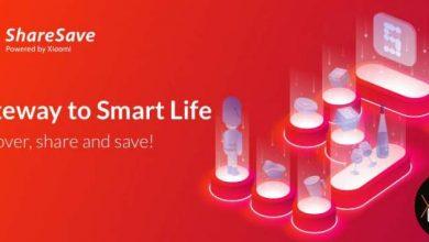 Photo of ShareSave es la nueva app de Xiaomi para que compres desde China