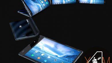 Photo of Una nueva patente de Xiaomi nos muestra un nuevo concepto de smartphone plegable