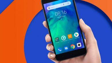 Photo of El Redmi Go es el smartphone que pretende ser líder de ventas en Africa