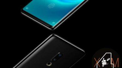 Photo of Smartphones sin botones ni entradas, el futuro que comienza a tomar relevancia