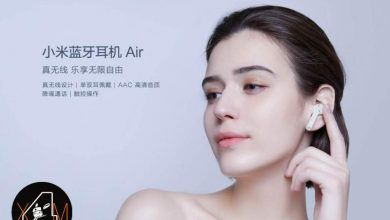 Photo of Xiaomi presenta los nuevos auriculares Bluetooth Headset Air y ya puedes comprarlos