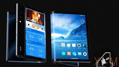 Photo of El código MIUI 12 desvela el futuro smartphone plegable de Xiaomi