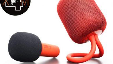 Photo of Xiaomi pone a la venta en Youpin un micrófono y altavoz para hacer un Karaoke