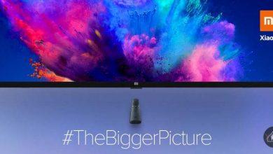 Photo of Xiaomi lanzará una nueva variante de su Mi TV 4 con 65″