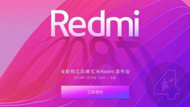 Photo of El Redmi Go se certifica en Tailandia