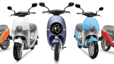 Photo of Super Soco, la empresa que se hizo conocida por Xiaomi lanza nueva motocicleta para España