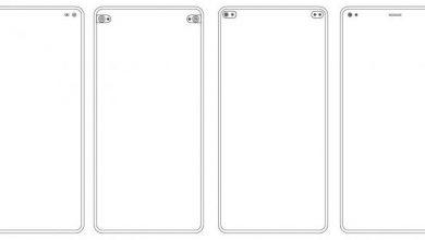 Photo of Así serían los smartphones de Xiaomi en un futuro según las últimas patentes
