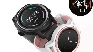 Photo of YUNMAI lanza su primer smartwatch con GPS y pantalla AMOLED