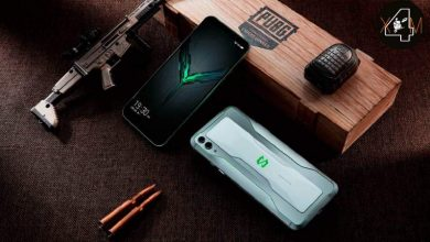 Photo of Dale a tu smartphone un toque gamer con los fondos de pantalla del nuevo Black Shark 2