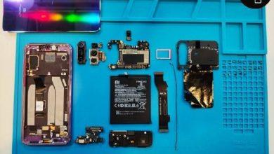 Photo of Abren el Mi 9 por dentro y descubren que no está correctamente sellada la CPU, la RAM y la Placa base