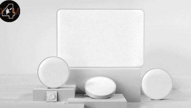 Photo of Yeelight presenta sus nuevas lámparas de techo inteligentes