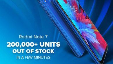 Photo of Así de potente es el nuevo Redmi Note 7 Pro
