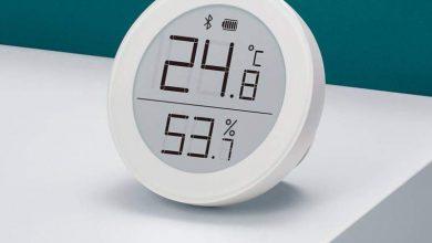 Photo of Xiaomi lanza un nuevo sensor de temperatura para nuestra casa, y ya puedes comprarlo