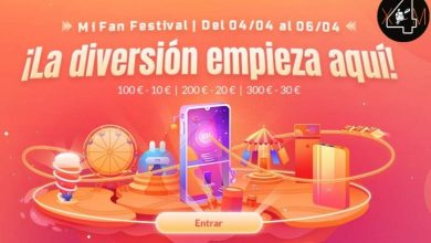 Photo of Estas son las ofertas del Mi Fan Festival para España
