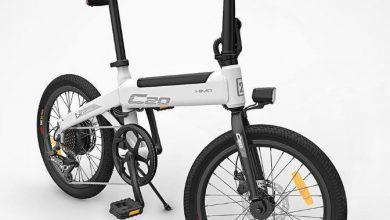Photo of HIMO pone a la venta una nueva bicicleta eléctrica con 80 Km de autonomía y ya puedes comprarla