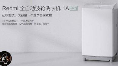 Photo of La lavadora de Redmi sobrepasa la demanda que se preveía y es un nuevo caso de éxito