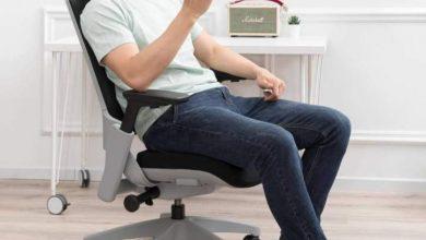 Photo of Xiaomi cuenta con una nueva silla ergonómica de la marca UE