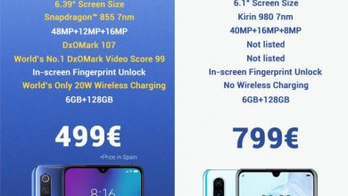 Photo of Xiaomi vuelve a las andadas del trolleo con la llegada del P30 y P30 Pro de Huawei