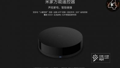 Photo of Xiaomi renueva su control remoto agregando funciones inteligentes