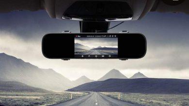Photo of Xiaomi cuenta con un nuevo espejo retrovisor inteligente