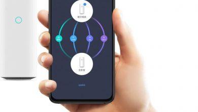 Photo of Xiaomi muestra sus nuevos routers Mi Mesh, y ya puedes comprarlo