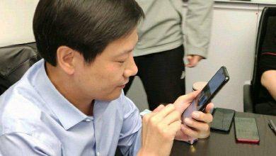 Photo of Se filtra la imagen de un supuesto smartphone de Xiaomi con cámara deslizante