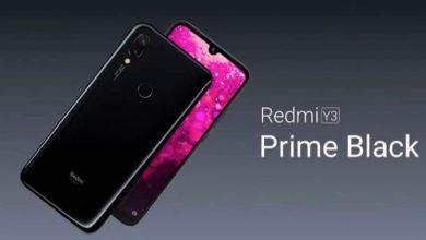 Photo of El Redmi Y3 se certifica globalmente y podríamos verlo próximamente en España