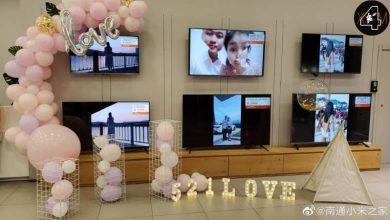 Photo of Un Mi Fan de Xiaomi le pide matrimonio a su novia en una Mi Store