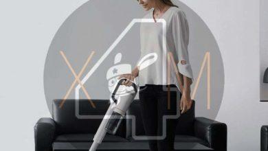 Photo of Roidmi presenta un nuevo aspirador NEX