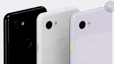 Photo of Google réplica a Xiaomi y se lanza a la gama media con el Pixel 3a y 3a XL