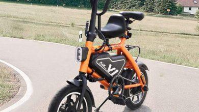 Photo of HIMO pone a la venta un sillín de bicicleta para los modelos V1 y V1 Plus