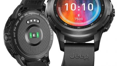 Photo of Jeep lanza un smartwatch compatible con SIM y Xiaomi lo pone a la venta