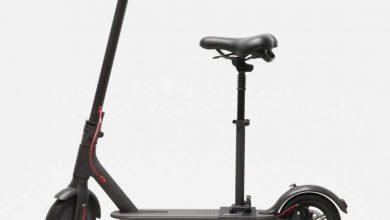 Photo of Segway lanza su propio asiento para los patinetes de Xiaomi