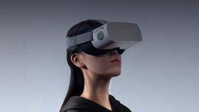 Photo of Xiaomi presenta su nuevas gafas que convierten nuestra vista en una pantalla de 954 pulgadas