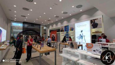 Photo of Xiaomi aterriza en Asturias con una Mi Store en el centro comercial Parque Principado