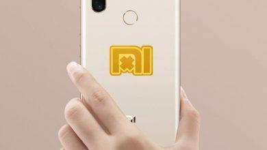 Photo of Lo último de Xiaomi: unas pegatinas de Oro para nuestro smartphone