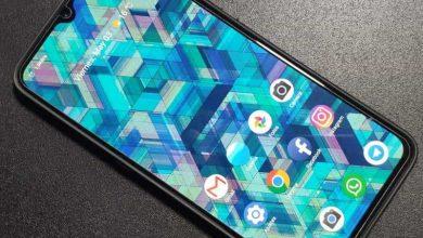 Photo of Este Tema hará que tengas un smartphone con apariencia de Android P stock
