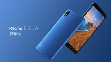 Photo of El smartphone más económico de Redmi se actualiza para mejorar su apartado fotográfico